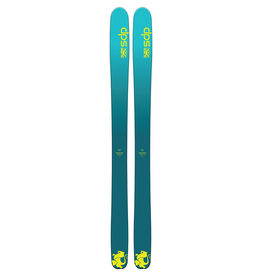 DPS DPS Yvette 100 Foundation Skis - Women