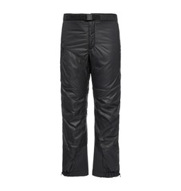 Black Diamond Pantalons isolés Black Diamond Stance Belay - Unisexe