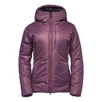 Black Diamond Parka Black Diamond Stance Belay - Femme