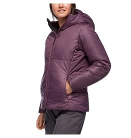 Black Diamond Black Diamond Stance Belay Parka Women