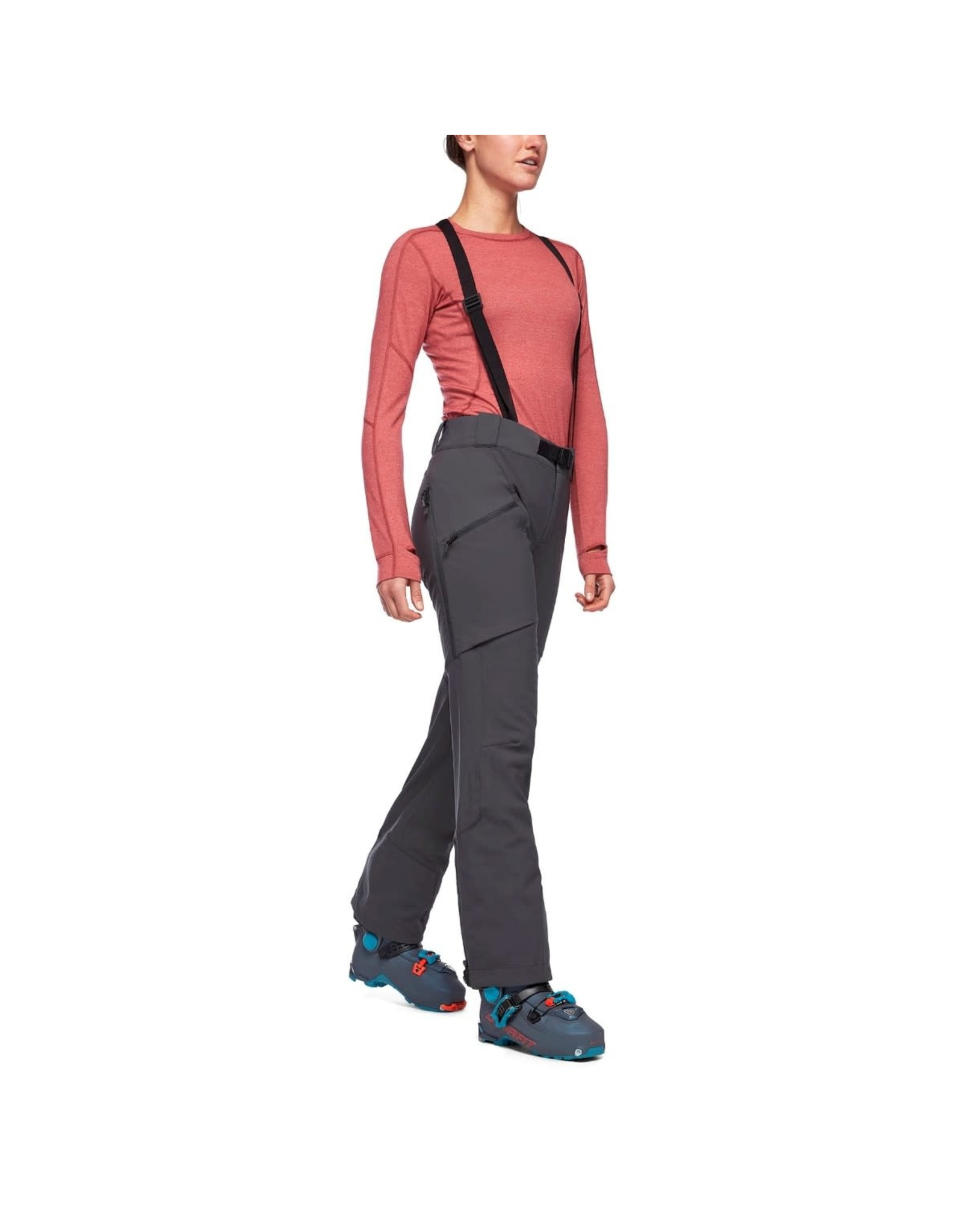 Black Diamond Black Diamond Dawn Patrol Pants - Women