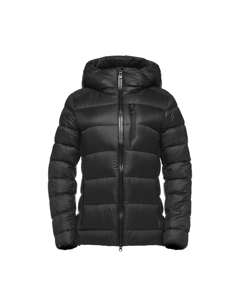 Black Diamond Manteau Black Diamond Vision Down Parka - Femme