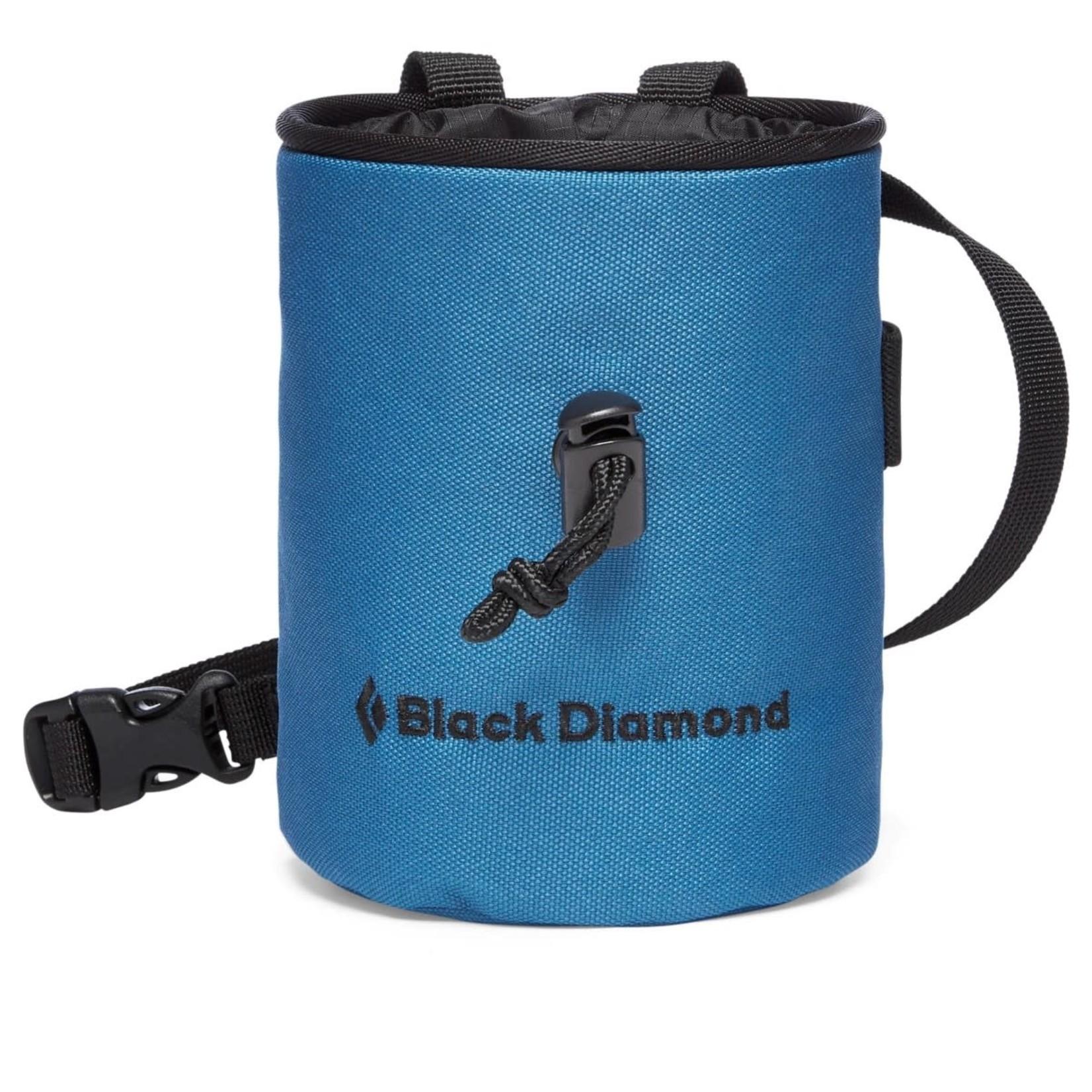 Black Diamond Sac à magnésie Black Diamond Mojo