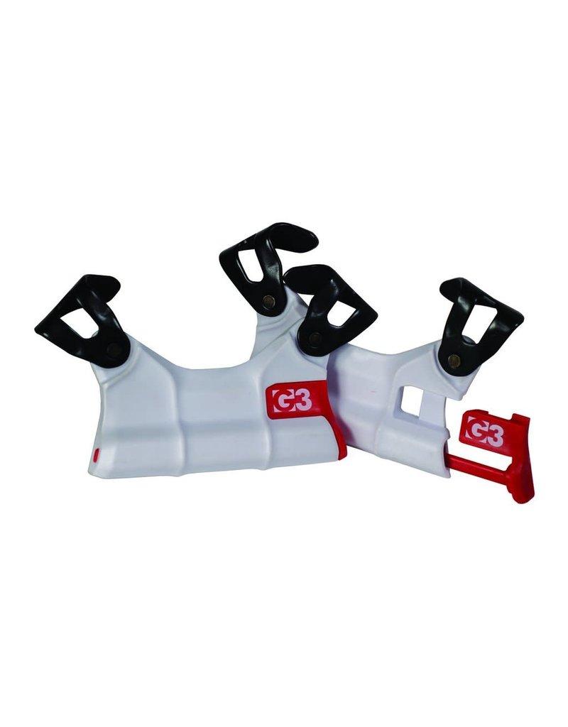 G3 Kit d'attache pour G3 Escapist - Paire