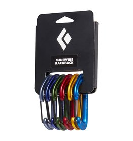 Black Diamond Black Diamond MiniWire Rackpack