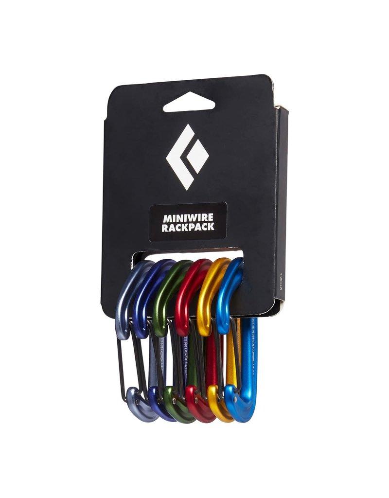 Black Diamond Black Diamond MiniWire Rackpack