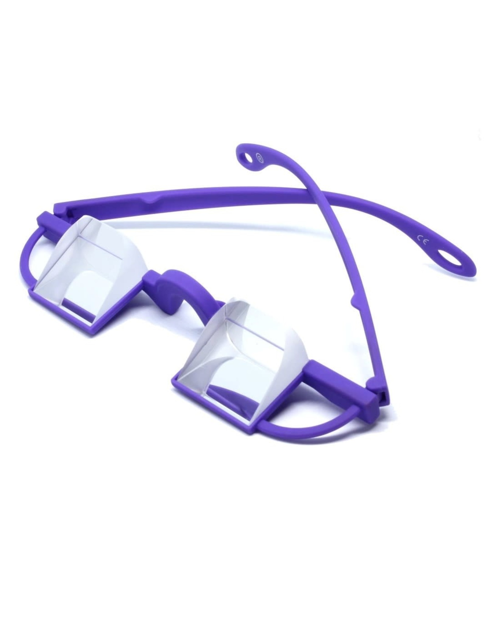 Le Pirate Belay Glasses