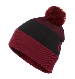 Black Diamond Tuque Black Diamond Pom Beanie