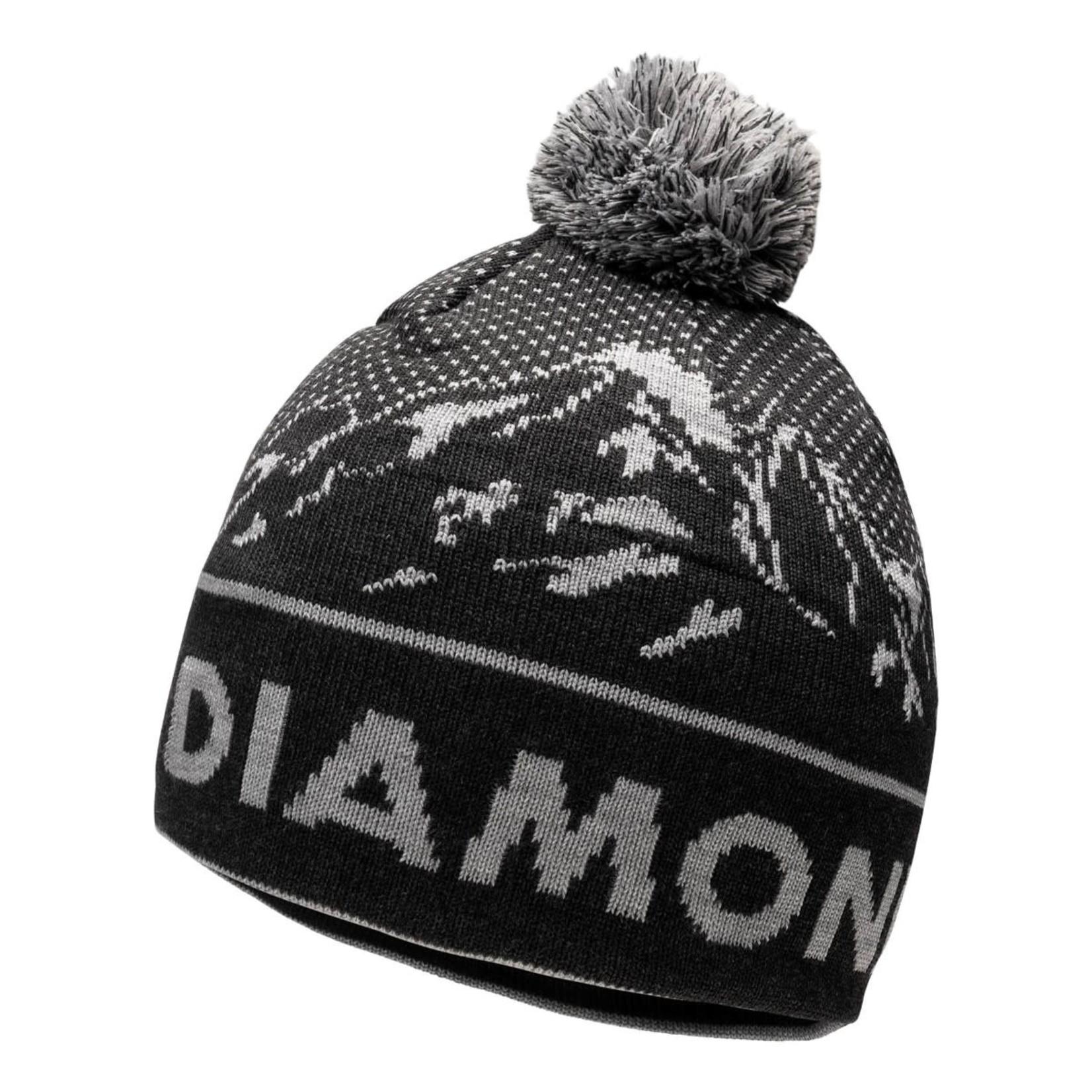 Black Diamond Tuque Black Diamond Olympus Beanie - Unisexe
