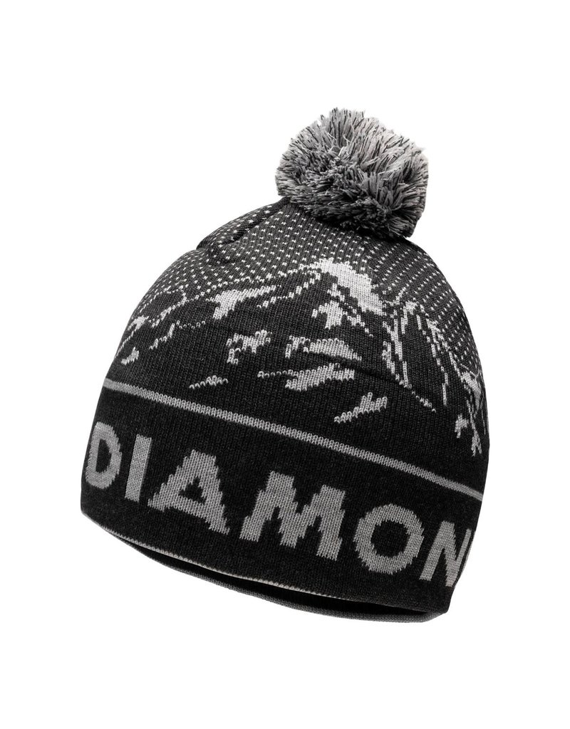 Black Diamond Black Diamond Olympus Beanie - Unisex