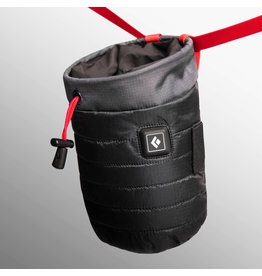 Black Diamond Sac à magnésie Black Diamond Hot Forge Heated Chalk Bag