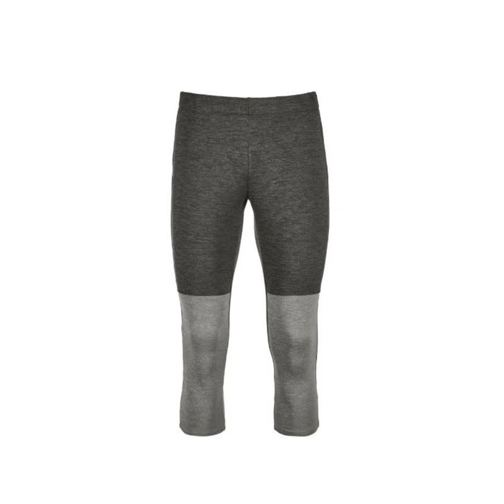 Ortovox Pantalon court Ortovox Fleece Light - Homme