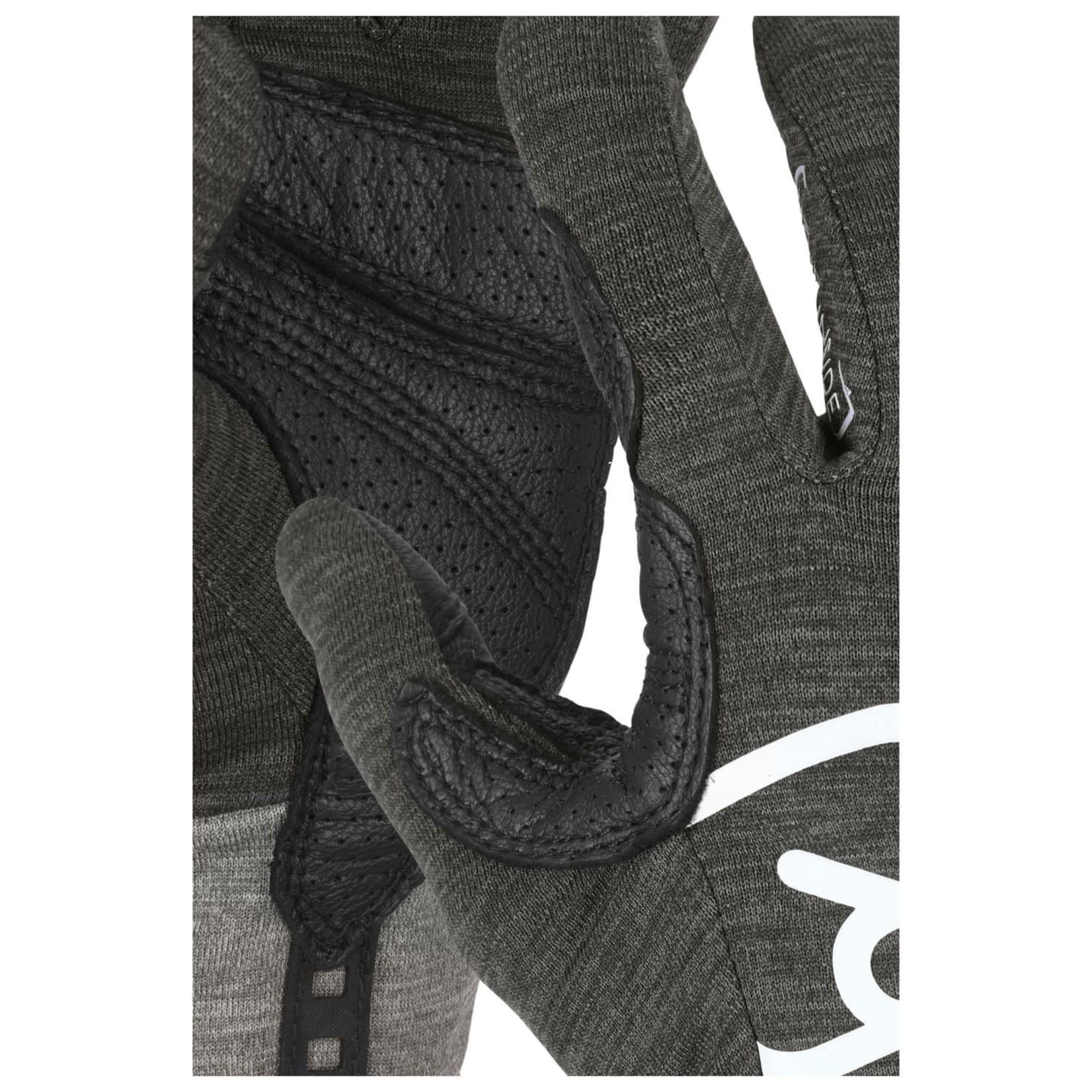 Ortovox Gant Ortovox Fleece Light en mérinos - Femme