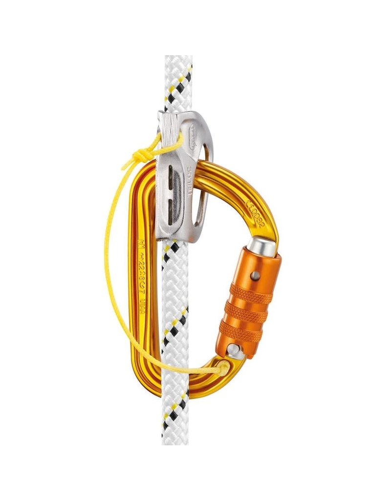 Petzl Petzl Sm'D Twist Lock Carabiner