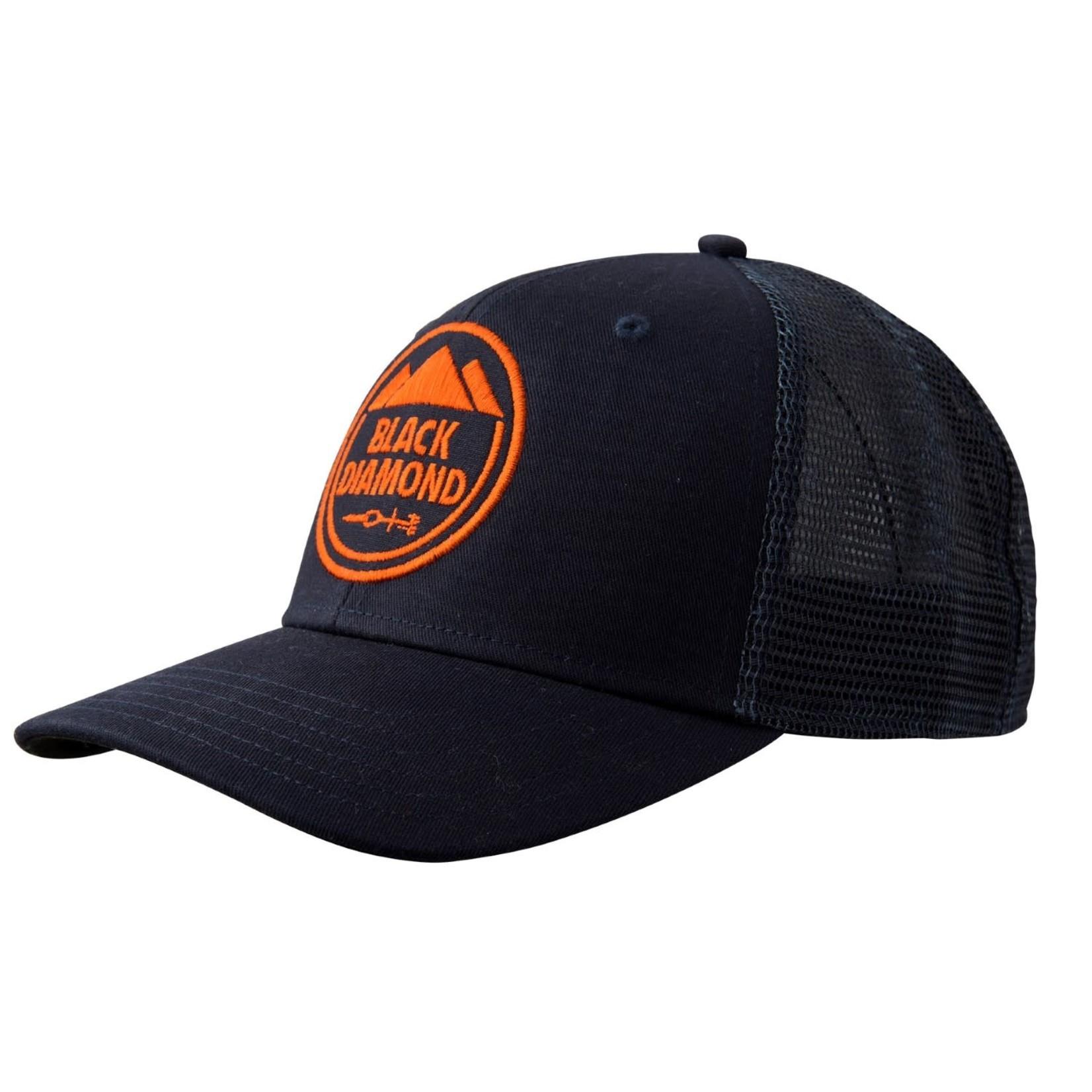 Black Diamond Black Diamond Trucker Hat - Homme