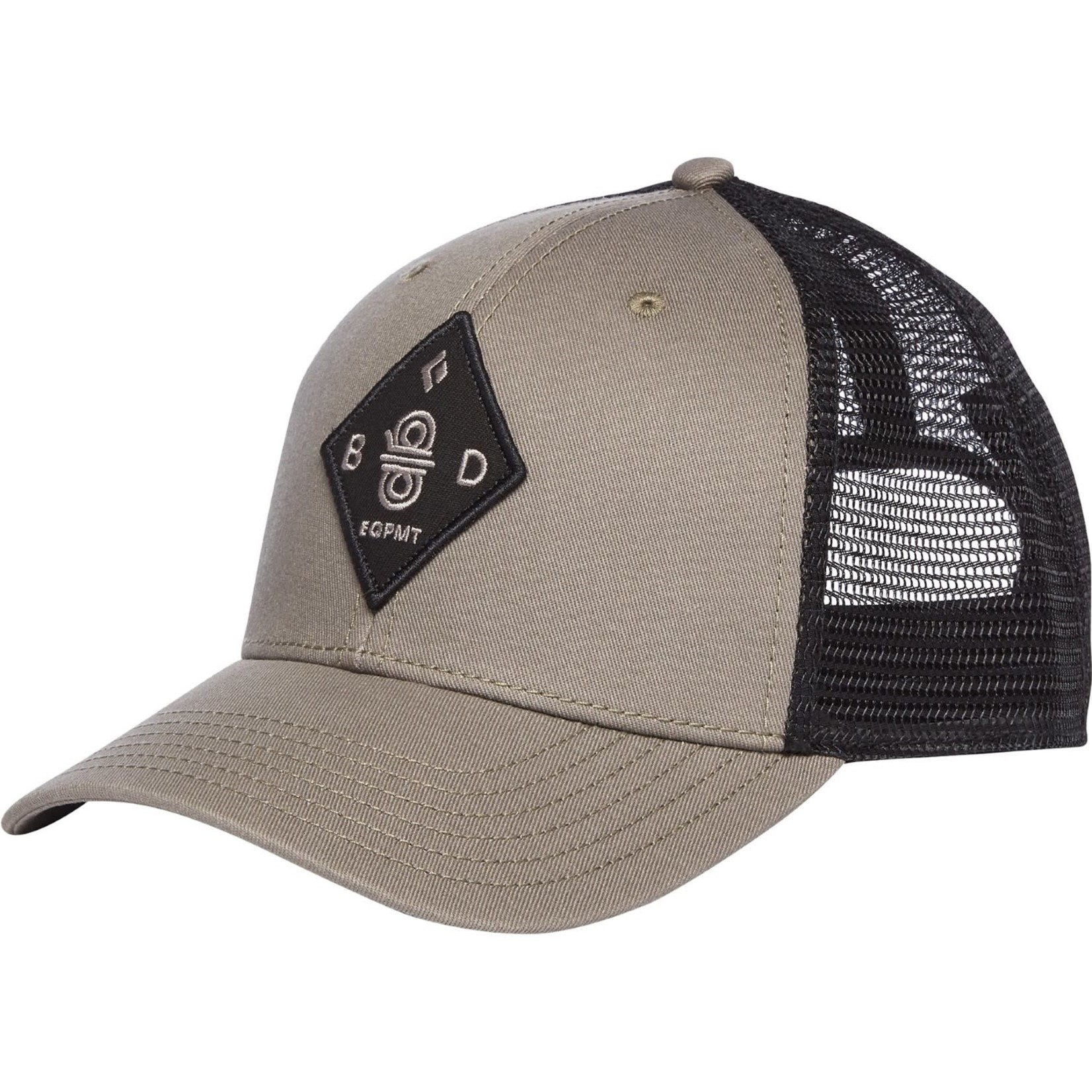 Black Diamond Black Diamond Trucker Hat - Men