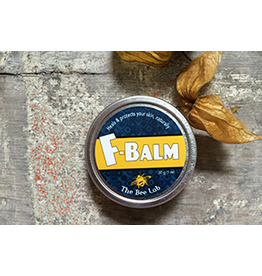 The Bee Lab F-Balm 15 g - Scented