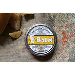 The Bee Lab F-Balm 30 g - Unscented