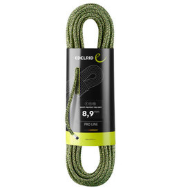 Edelrid Corde Edelrid Swift Protect Pro Dry  - 8.9 mm