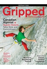 Gripped Magazine