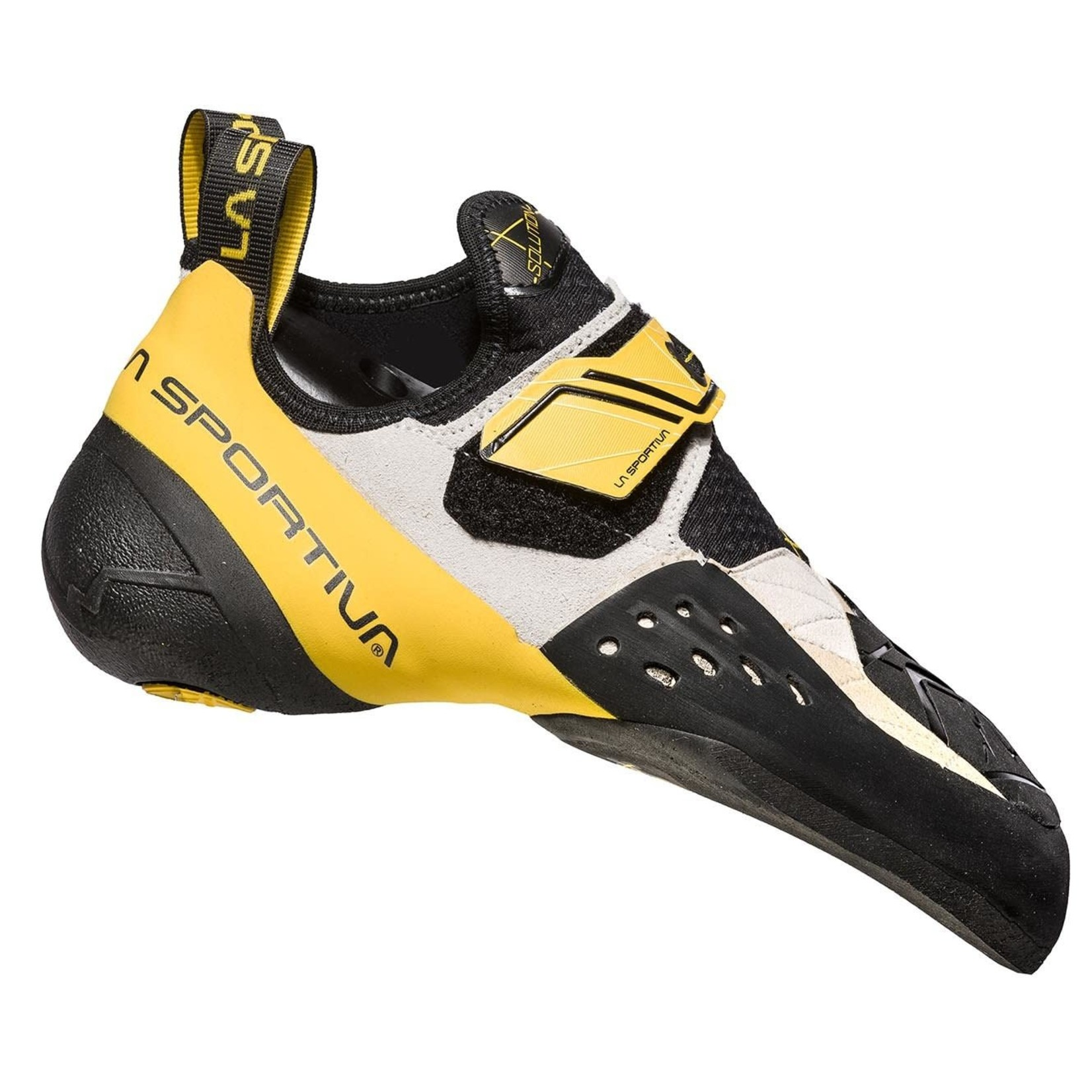 La Sportiva La Sportiva Solution Climbing Shoes - Men