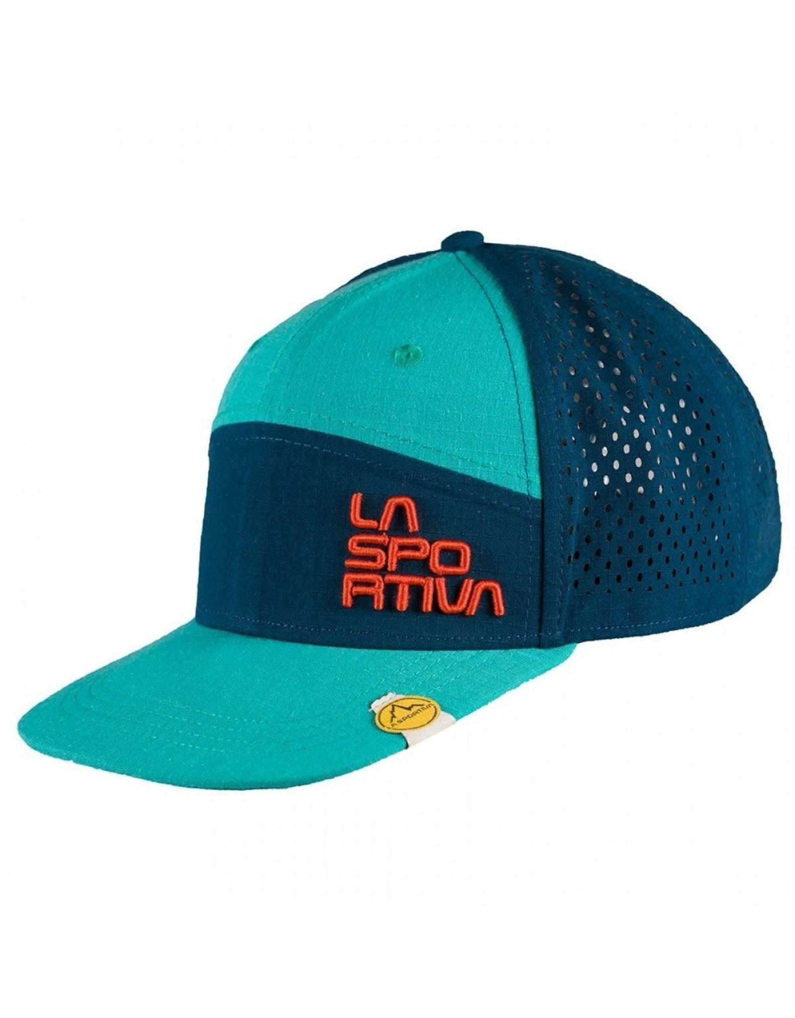 La Sportiva La Sportiva Traverse Trucker Hat