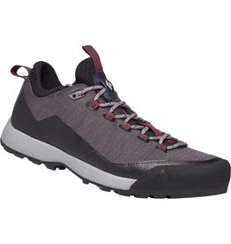 Black Diamond Chaussure d'approche Black Diamond Mission LT -Femme
