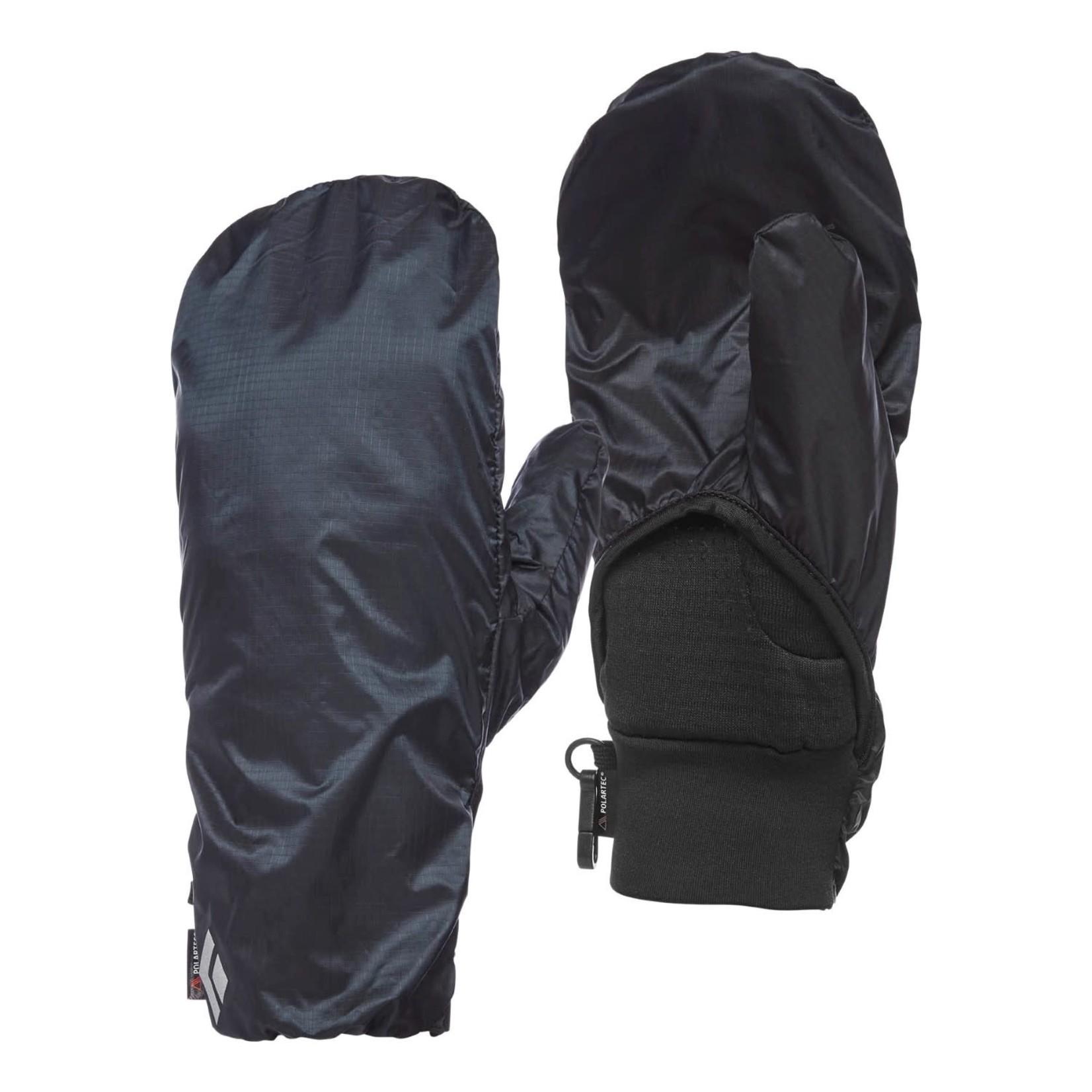 Black Diamond Black Diamond Wind Hood GridTech Gloves