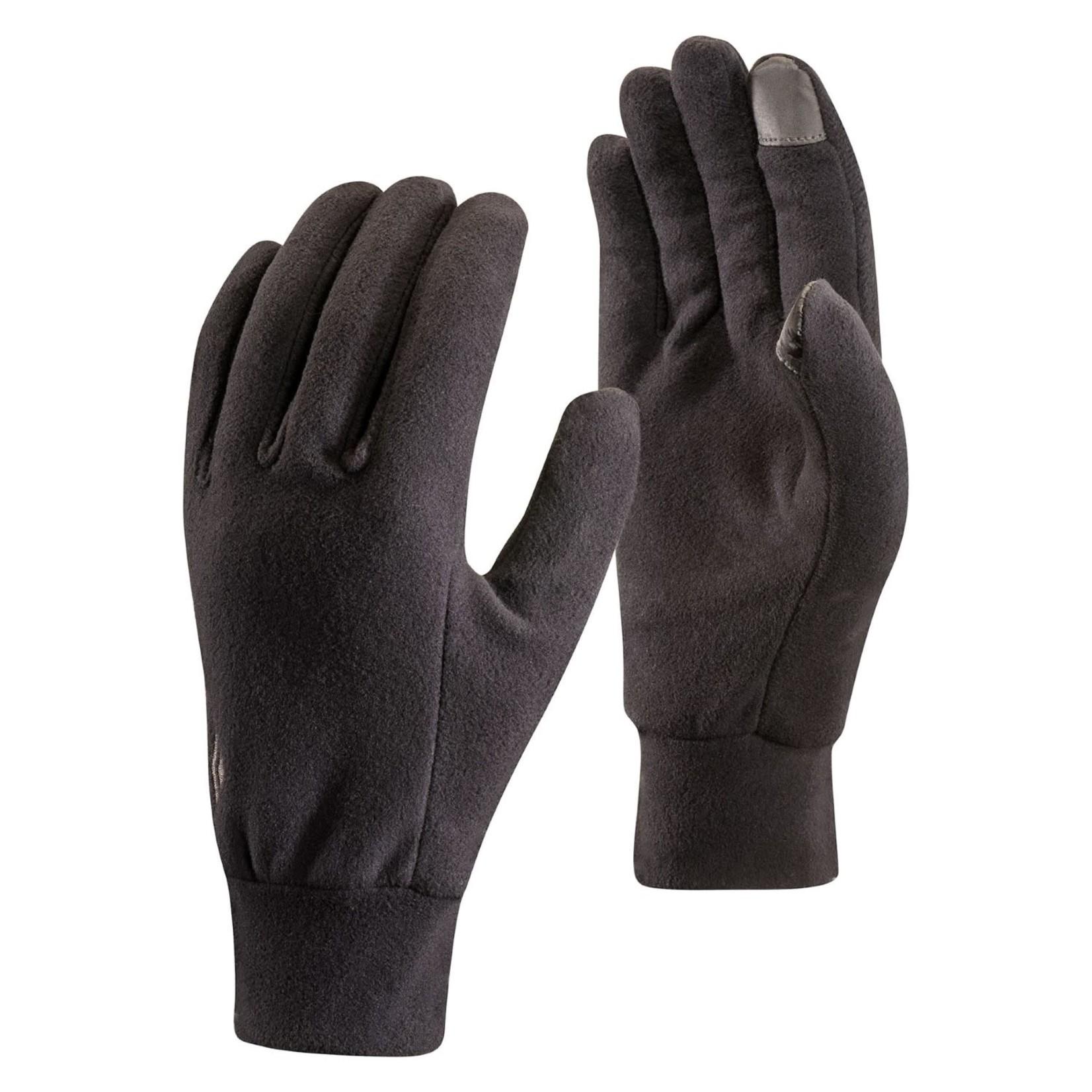 Black Diamond Gant Black Diamond Lightweight Fleece - Unisexe