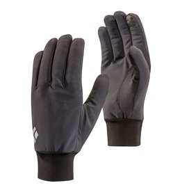 Black Diamond Black Diamond Lightweight Softshell Gloves - Unisex