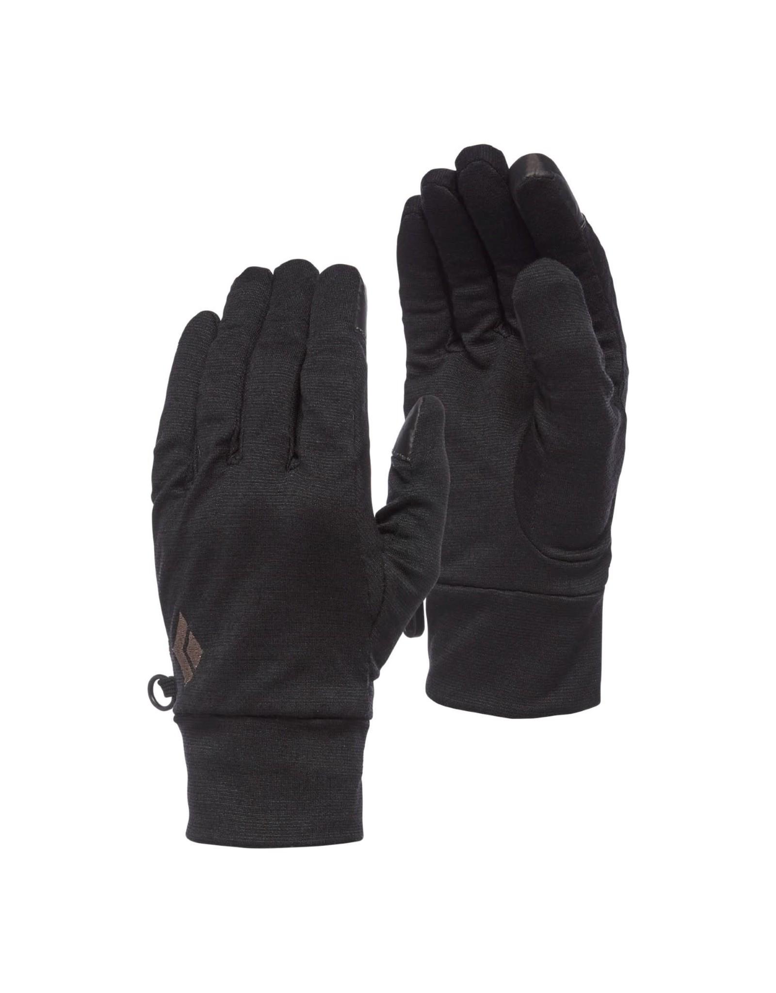 Black Diamond Gant Black Diamond Lightweight WoolTech
