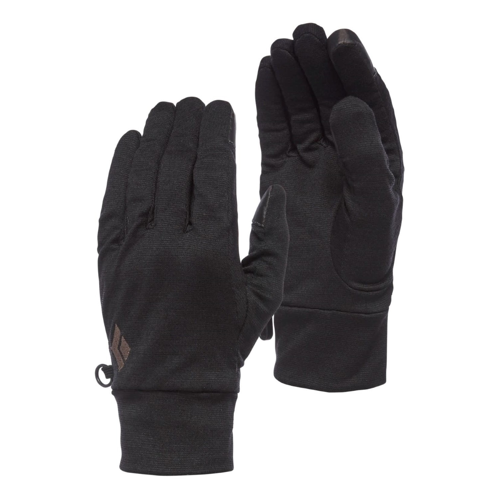 Black Diamond Gant Black Diamond Lightweight WoolTech
