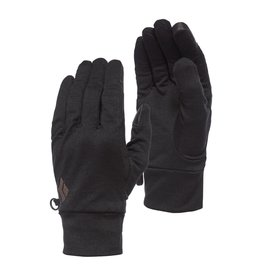 Black Diamond Black Diamond Lightweight WoolTech Gloves