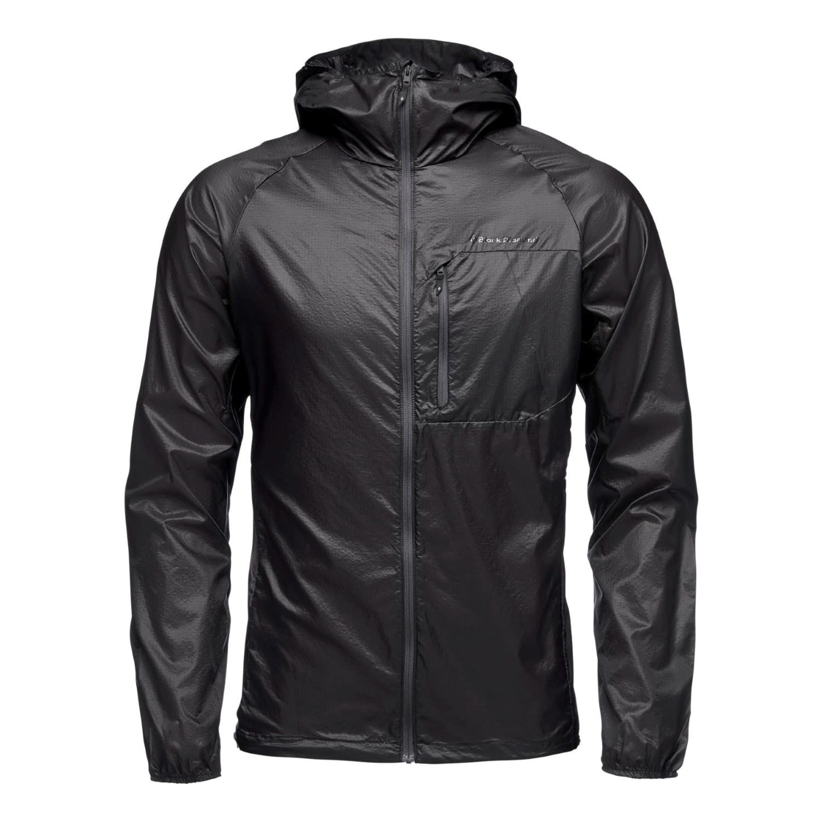 Black Diamond Coupe-vent Black Diamond Distance Windshell - Homme
