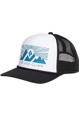 Black Diamond Casquette Black Diamond Flat Bill