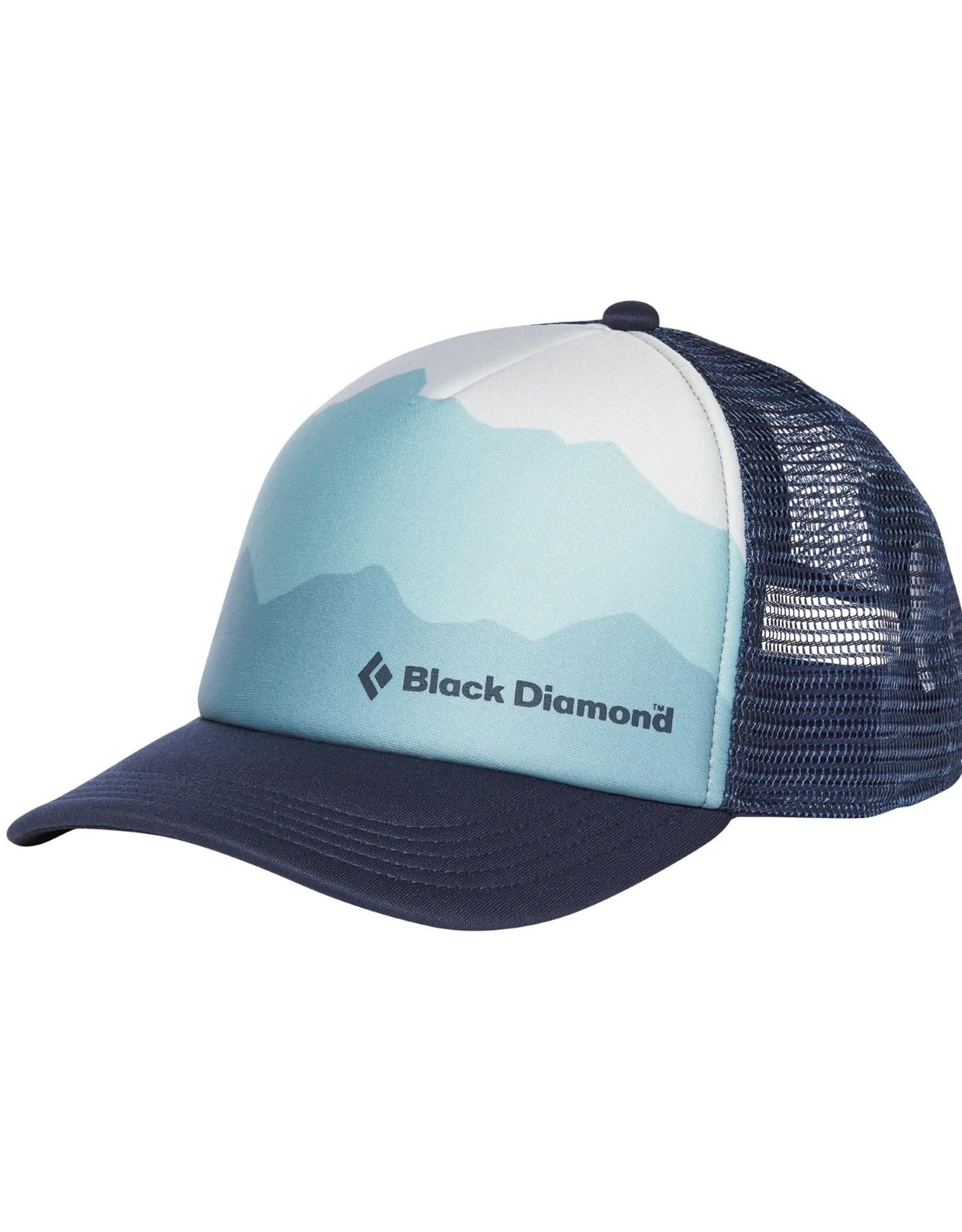 Black Diamond Black Diamond Trucker Hat - Women