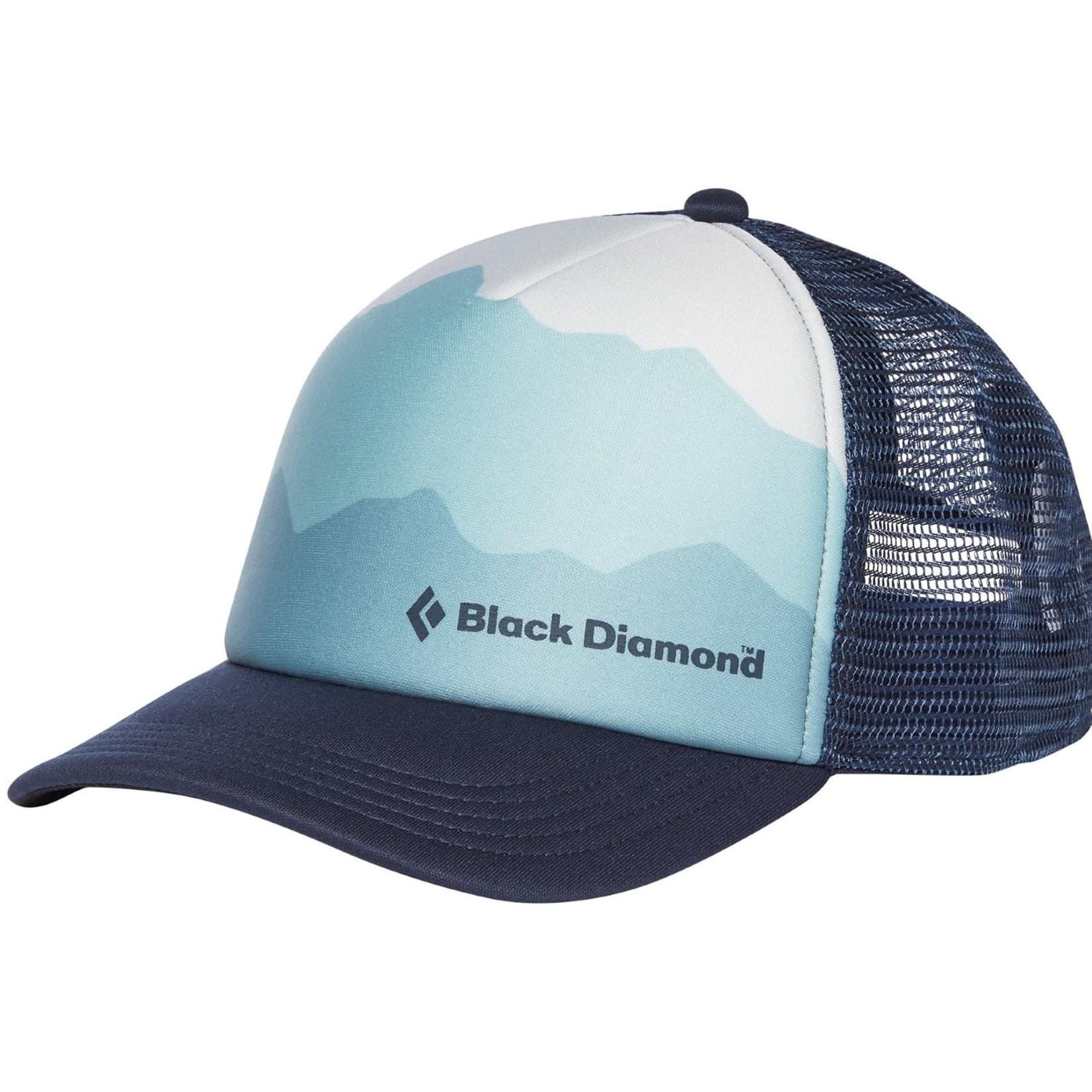 Black Diamond Casquette Black Diamond Trucker Hat - Femme