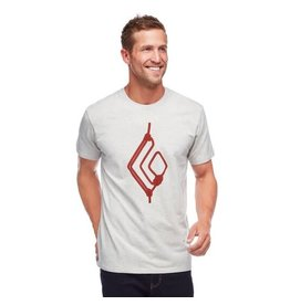 Black Diamond Black Diamond Rope Diamond Tee -Men