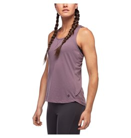 Black Diamond Camisole Black Diamond Splitter - Femme
