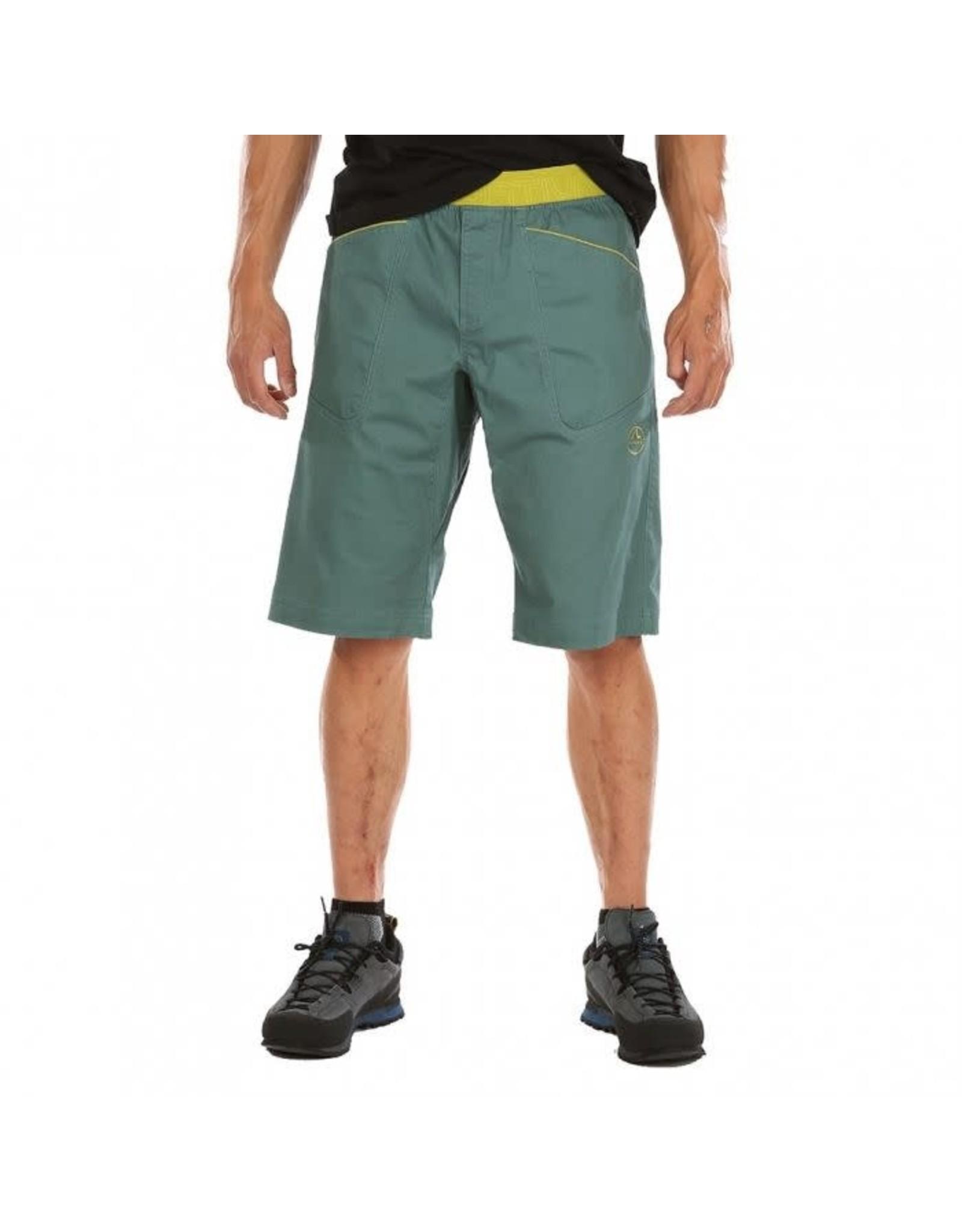 La Sportiva Shorts La Sportiva Flatanger - Homme