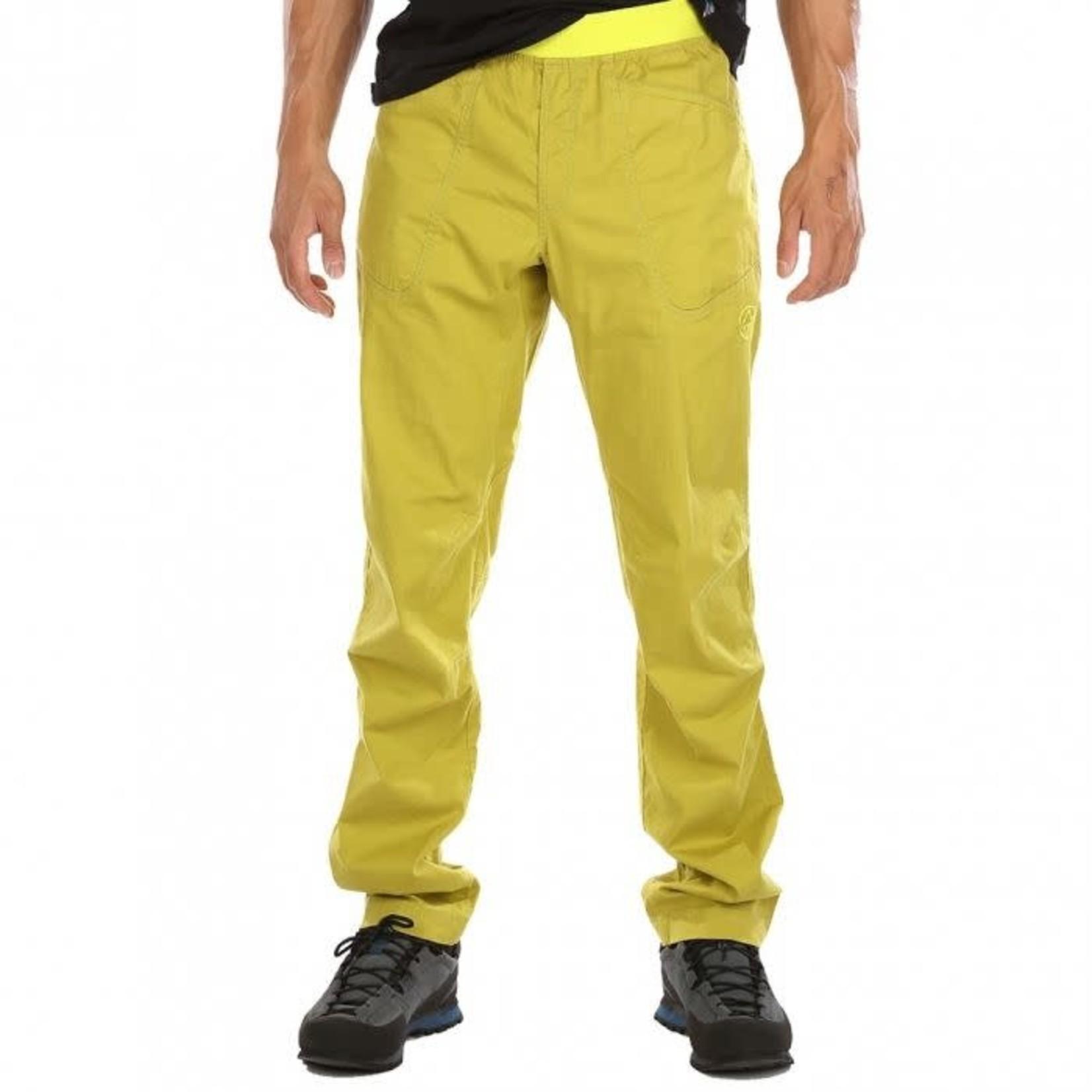 La Sportiva Pantalons La Sportiva Roots - Homme