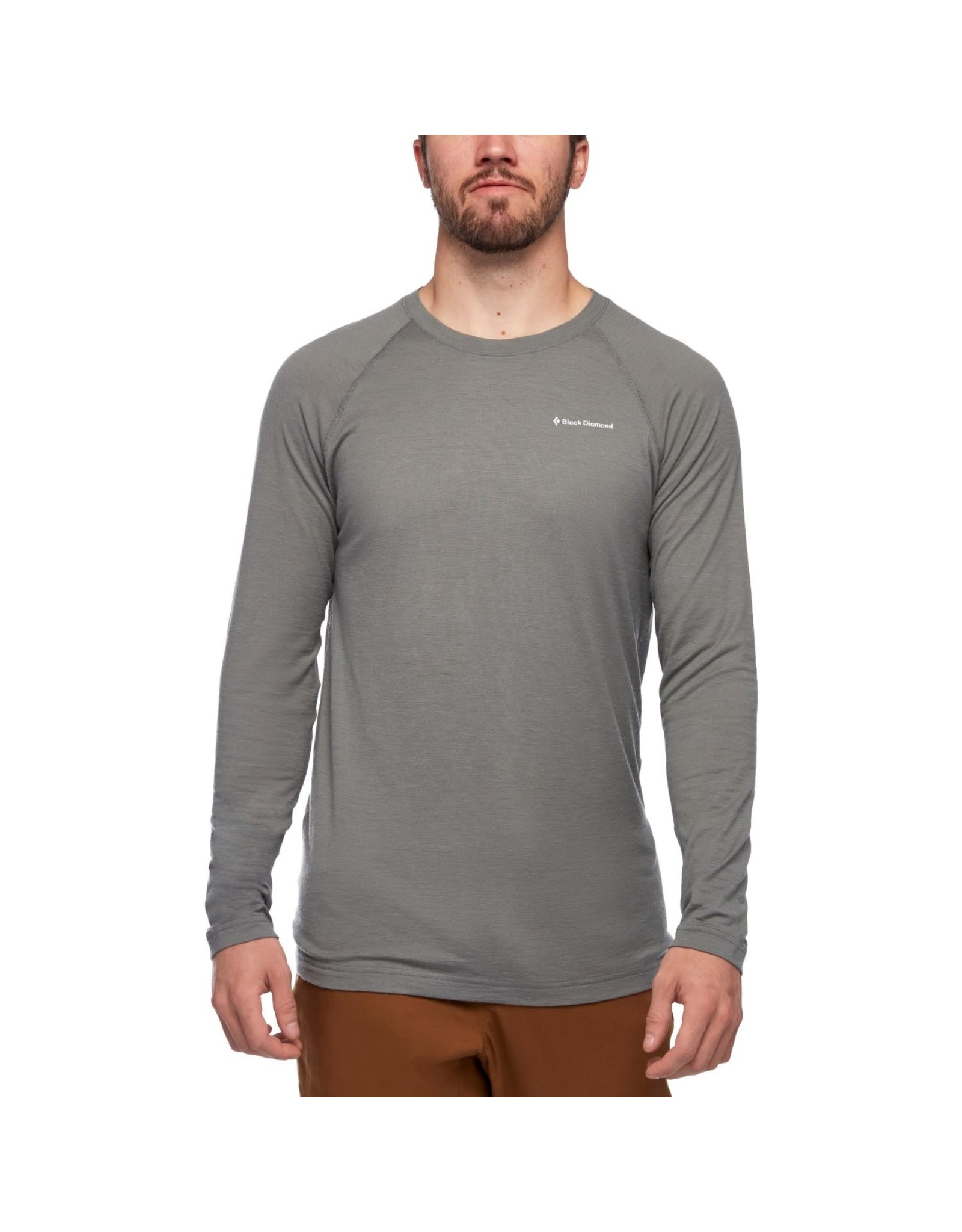 Black Diamond Black Diamond Long Sleeve Rhythm Tee - Men
