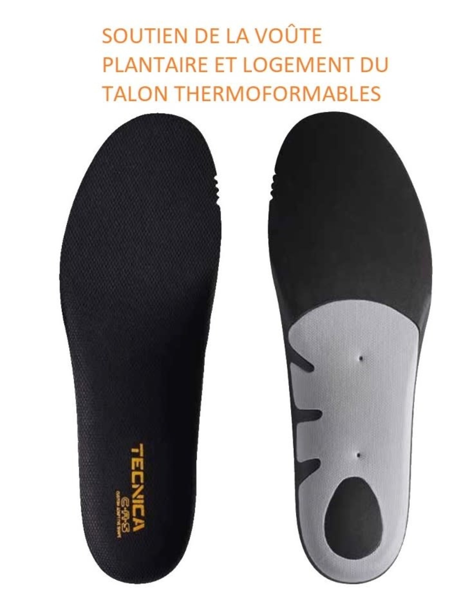 Tecnica Chaussure Tecnica Origin LT - Femme