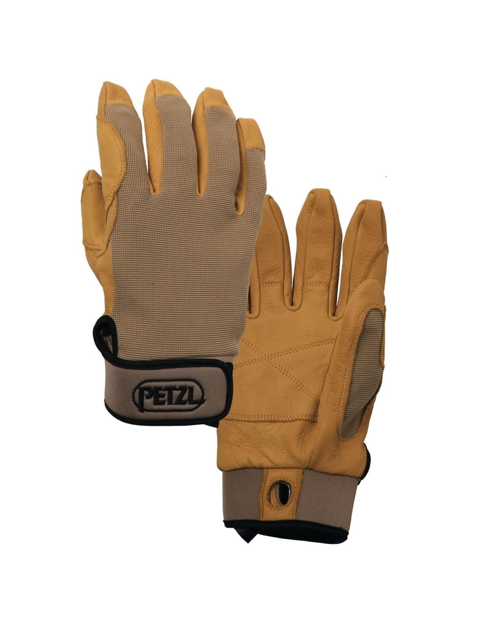 Petzl Petzl Cordex Belay  Gloves