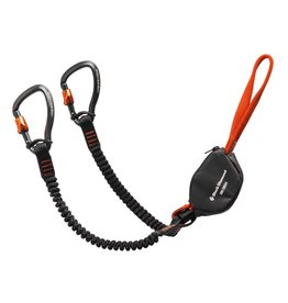Black Diamond Set de via ferrata Black Diamond Iron Cruiser