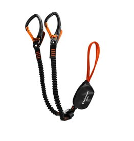 Black Diamond Set de via ferrata Black Diamond Easy Rider