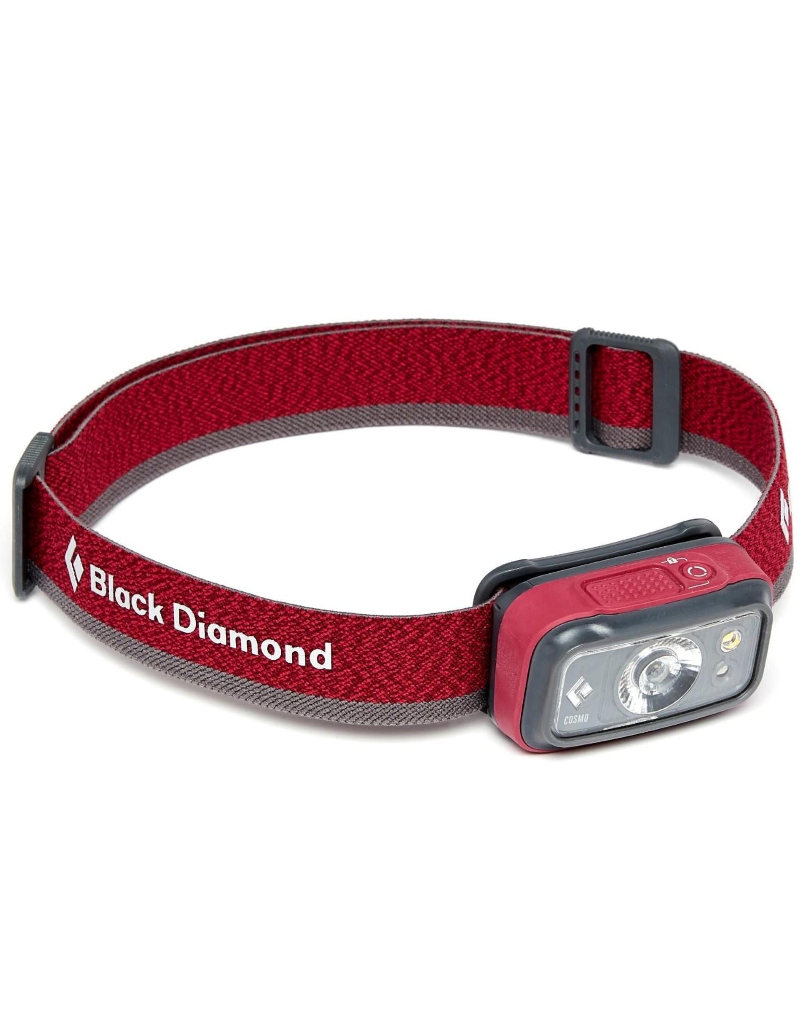 Black Diamond Lampe frontale Black Diamond Cosmo 300