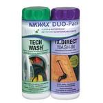 Nikwax Hardshell Duo-Pack
