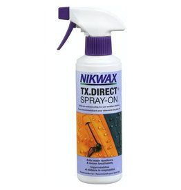 Imperméabilisant Nikwax TX.Direct Spray On