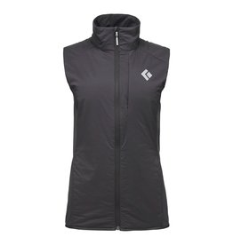 Black Diamond Black Diamond First Light Hybrid Vest - Women